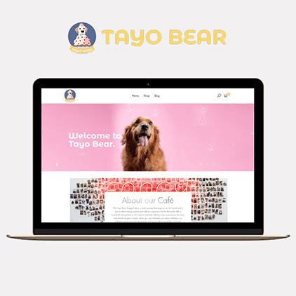 tayo bear