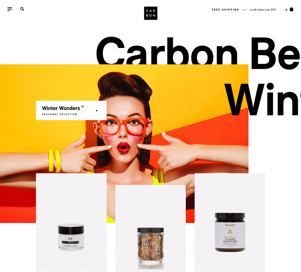 pattern10 carbonbeauty.com