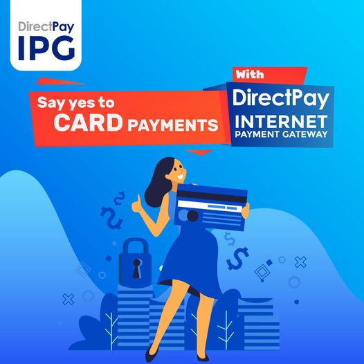 DirectPay-Payment-Gateway