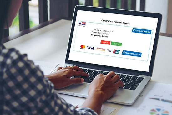 Commercial-Bank-Payment-Gateway