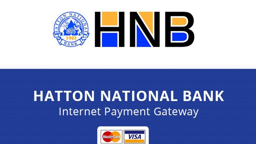 HNB-Bank-Payment-Gateway