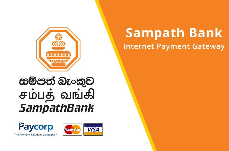Sampath-Bank-Payment-Gateway